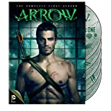 Arrow: Season 1 ~ Stephen Amell