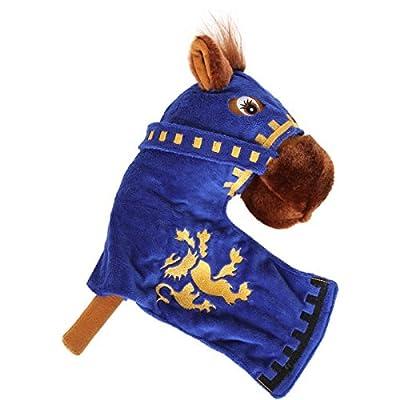 """Legler """"Jasper and Jacob"""" Hobby Horse All Other Infant Toy from Legler"""
