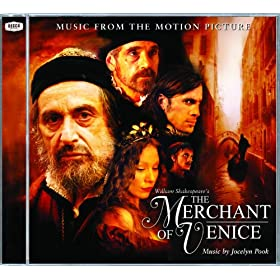 Jocelyn Pook: Fie Fie Gratiano [The Merchant of Venice]