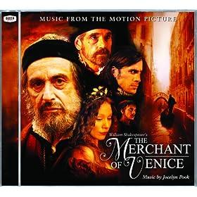 Jocelyn Pook: Fie Fie Gratiano [The Merchant of Venice]