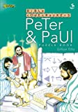 img - for Peter and Paul (Bible Code Crackers) book / textbook / text book