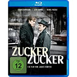 Zucker Zucker [Blu-ray]