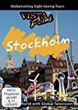 Vista Point STOCKHOLM Sweden [DVD] [2013] [NTSC]