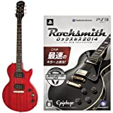 Epiphone Les Paul Special I Humbucker (Worn Cherry) ��PS3�ǡ�Rocksmith�ʥ�å����ߥ��� 2014�� SPECIAL SET
