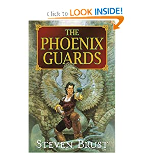 The Phoenix Guards by
