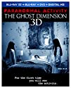Paranormal Activity: The Ghost Dimension (3pc) [Blu-Ray]