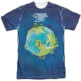 Sublimation: Fragile Yes T-Shirt
