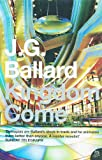 Kingdom Come (0007232470) by Ballard, J. G.