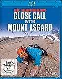 Die Huberbuam - Close Call with Mt. Asgard [Blu-ray]