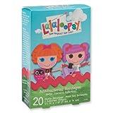 Lalaloopsy Bandages - 20 Per Pack