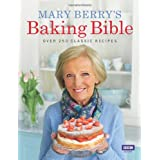 Mary Berry's Baking Bibleby Mary Berry