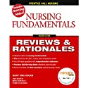 VangoNotes for Prentice Hall Reviews & Rationales: Nursing Fundamentals, 2/e