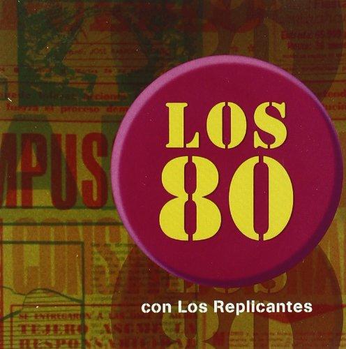 LOS 80 (SERIE TV) [DE IMPORT]