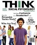 THINK Social Psychology, First Canadi...