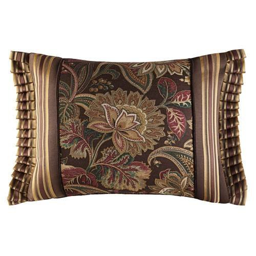 J Queen New York Coventry Pillow - Boudoir (J Queen New York Pillows compare prices)