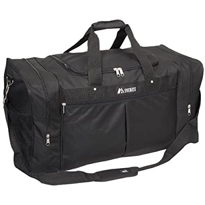 Everest Luggage Travel Gear Bag - Xlarge