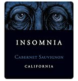 2013 Insomnia California Cabernet Sauvignon (Red Wine)