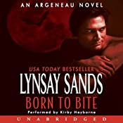 Born to Bite: An Argeneau Novel | [Lynsay Sands]