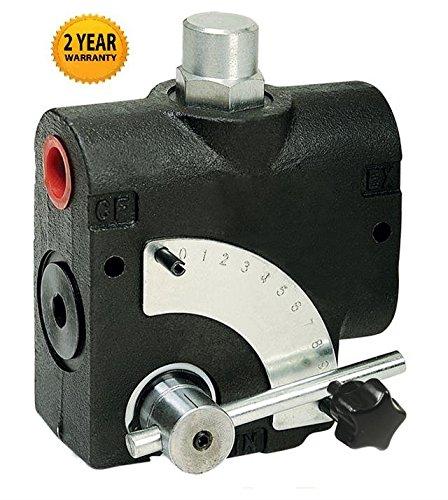 flowfit-hydraulique-3-port-controle-du-flux-c-w-soupape-3-102-cm-bsp-ports-0-30-gpm-zz005423