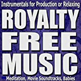 Soundscape Music For Meditation, Movies, Babies, Relaxation, And Sound Effects