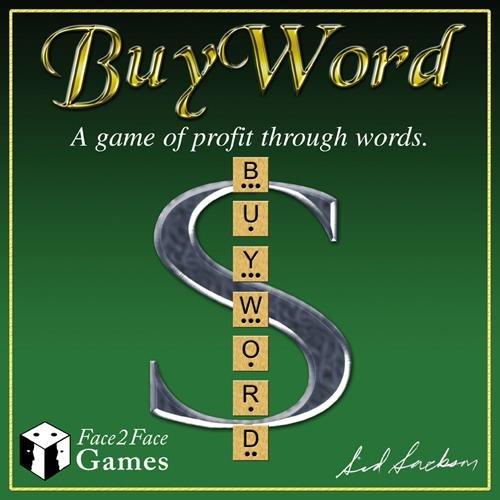Buyword Sid Sackson - 1
