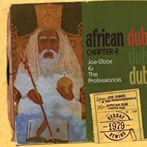 AFRICAN DUB CHAPTER 4
