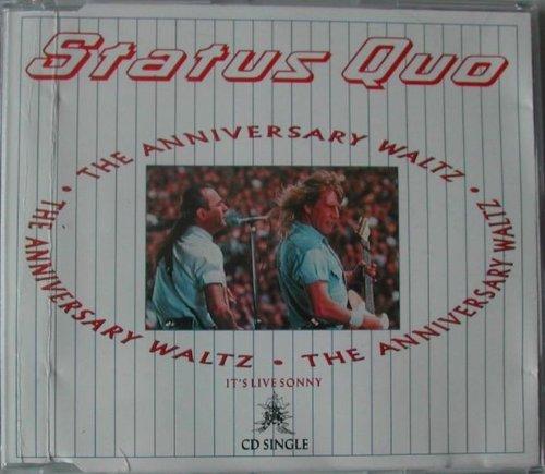 Status Quo - 40 Years Of Hits Cd1 - Zortam Music