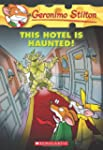 This Hotel Is Haunted! (Geronimo Stil...