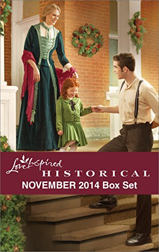 Winnie Griggs - Love Inspired Historical November 2014 Box Set: Her Holiday Family\The Bride Ship\A Pony Express Christmas\Rocky Mountain Dreams