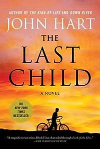 The Last Child: A Novel by John Hart ebook deal