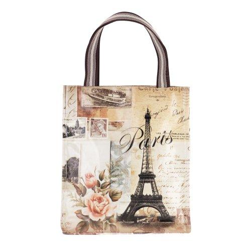 Danielle Vintage Deco Collection/Paris Big Shopping Bag