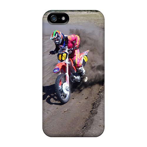 Iphone 5/5S Hard Case With Awesome Look - Kzf320Cjip front-882671