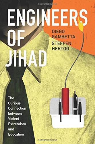 Engineers of Jihad: The Curious Connection between Violent Extremism and Education PDF