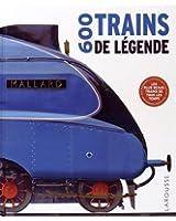 600 Trains de légende