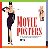 Movie Posters 2015 Wall Calendar: From the National Film Registry of the Library of Congress