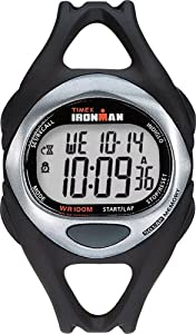 "Timex Men's T54281 ""Ironman Sleek"" Sport Watch by Timex"