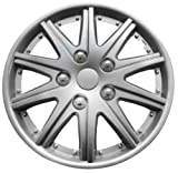 Brookstone Ignition 14-inch Wheel Trims (Set of 4)