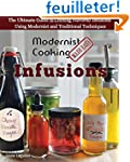 Modernist Cooking Made Easy: Infusion...