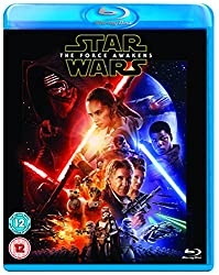 Star Wars: The Force Awakens [Blu-ray] [2015]