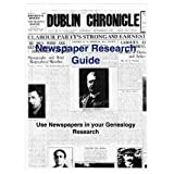 Basic Newspaper Research to Genealogy