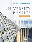 University Physics with Modern Physics with MasteringPhysics (12th Edition)