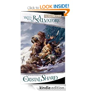 r a salvatore ebooks