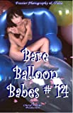 Cover art for  Bare Balloon Babes 14