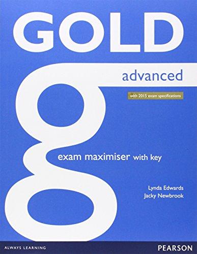 Gold advanced. Maximiser with key. Con espansione online. Per le Scuole superiori