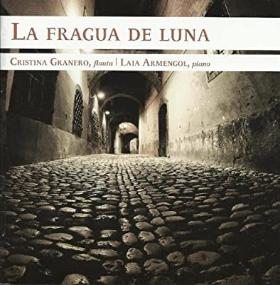 La Fragua de Luna- Coleccion Jovenes Interpretes # 15