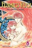 Fushigi Yugi, Vol. 6 (Assassin / Demon / Bride) (1421523043) by Watase, Yuu