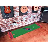 Atlanta Hawks Putting Green Runner 24
