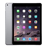 Apple iPad Air 2 Wi-Fi 64GB Space Gray MGKL2FD/A