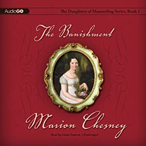 The Banishment Audiobook