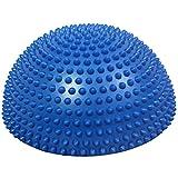 Balance Dome Kissen mit Noppen Halbkugel Igel